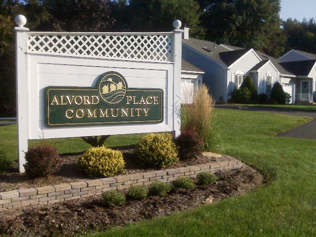 Alvord Place