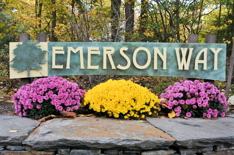 EmersonWay2012_Sign